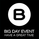 Big Day Event Logo